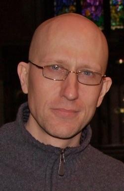 Adrian Rose